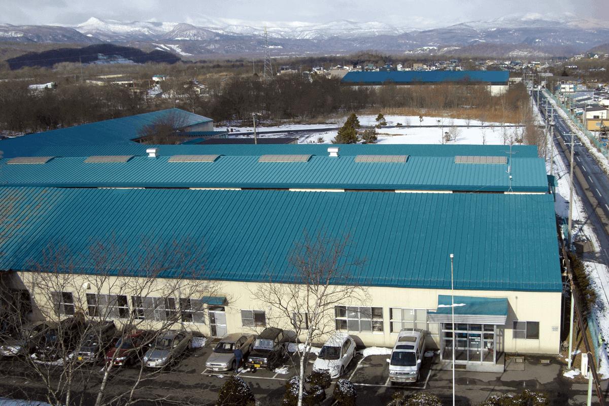 北吉原工場