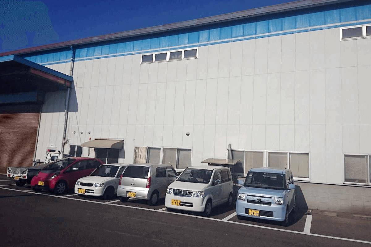 観音寺工場