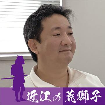菊井工場長