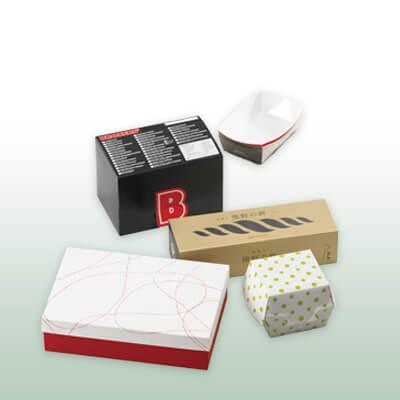 紙箱・パッケージ
