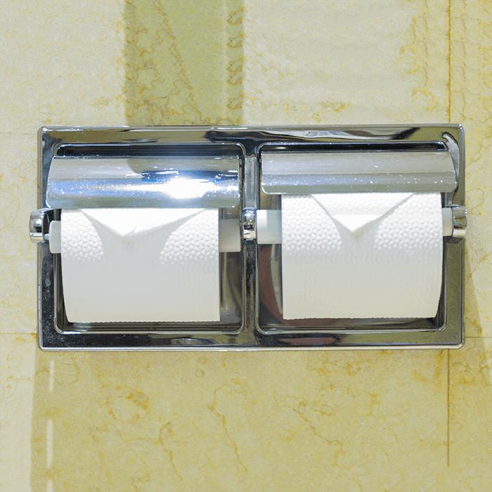 トイレ周りの業務用紙製品も丸ごとお任せ