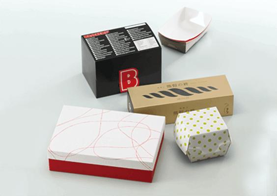 紙箱(パッケージ・紙器)
